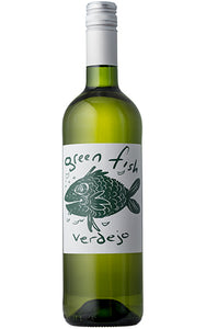 Green Fish Verdejo