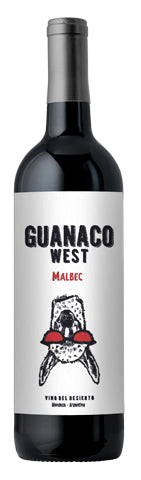 Guanaco Malbec - red