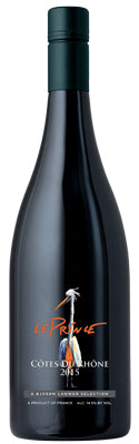 2015 LePrince Cotes du Rhone Red