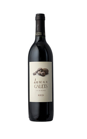 Les Beaux Galets Red Blend