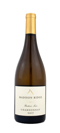 Madison Ridge Chardonnay