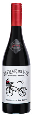 Mode de Vie Sommelier's Red Blend