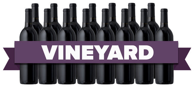 UPGRADE: Groupon Overstock Vineyard 15-Pack