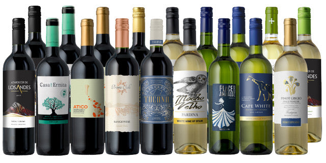 $5 Wines! 14,000 5-Star Review Special CA