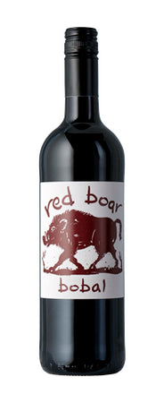 Red Boar Bobal