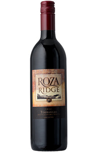 Roza Ridge Tempranillo