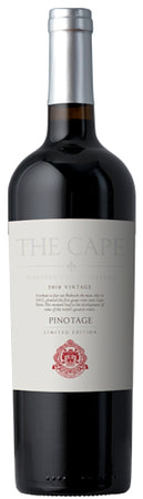 The Cape Pinotage 2019