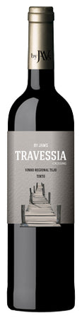 Travessia Vinho Tinto - red