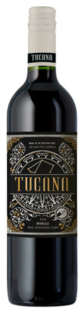 Tucana Shiraz - red