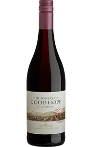 Winery of Good Hope Pinotage