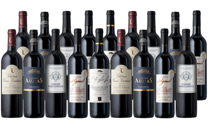 UPGRADE: Groupon Chateau 18-Pack