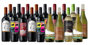 $4.99 Wines - The Labor Day Blowout 18-Pack