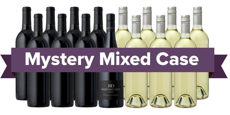 Lucky Day Mystery Wine 15-Pack