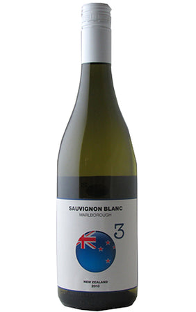 O3 Marlborough Sauvignon Blanc