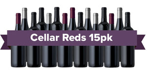 15 Bottle Subscription Case - Cellar
