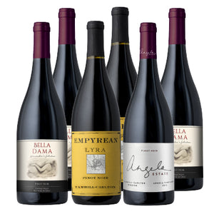 125 ONLY: Perfect Pinot 6-Pack