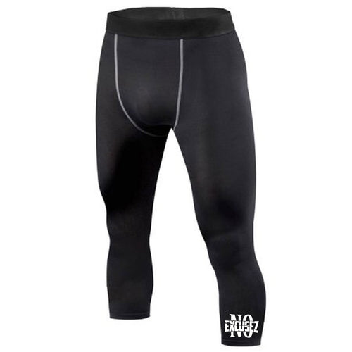 3/4 Men Compression
