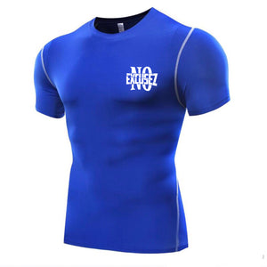 Compression T Shirts