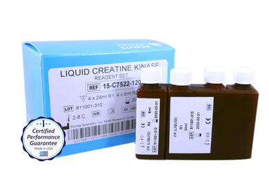 Creatine Kinase 24i-Liquid (15-C7522-120)