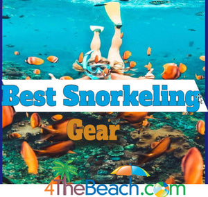 The Best Snorkel Gear 🤿  (2020 Top 3 - Reviews + Full Face Snorkles)