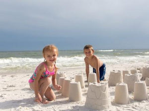 Beach Safety Measures Parents Should Know Before Taking Their Children to The Beach