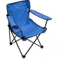 Black Lazy Lounger sport chair from Wet Product