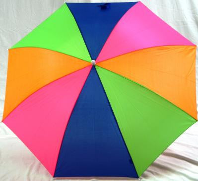 3' Beach Umbrella Clamp on Umbrella Miami by Mutual Sales