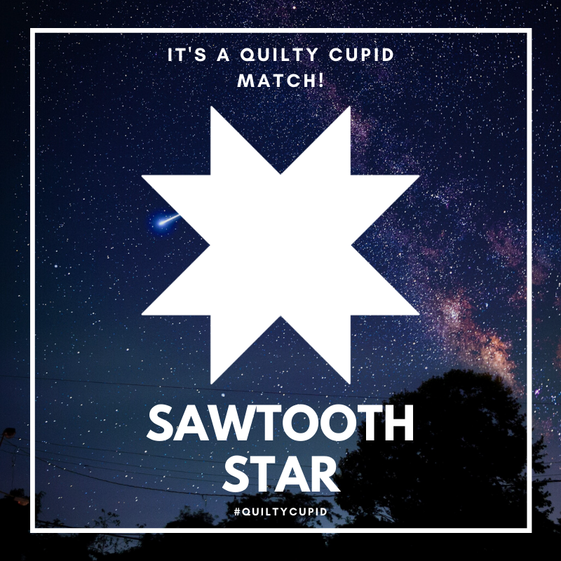 IG Sawtooth Star Result.png