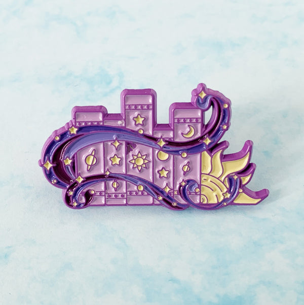 Enamel Pin Oopsies! (Discount not applicable)