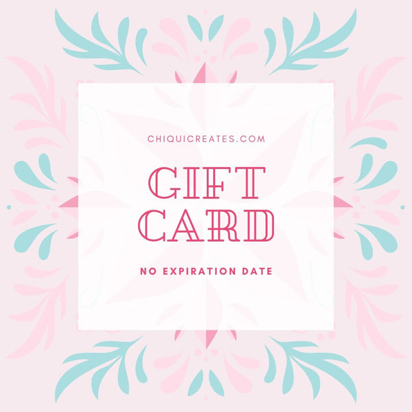 Gift Cards (discount not applicable)