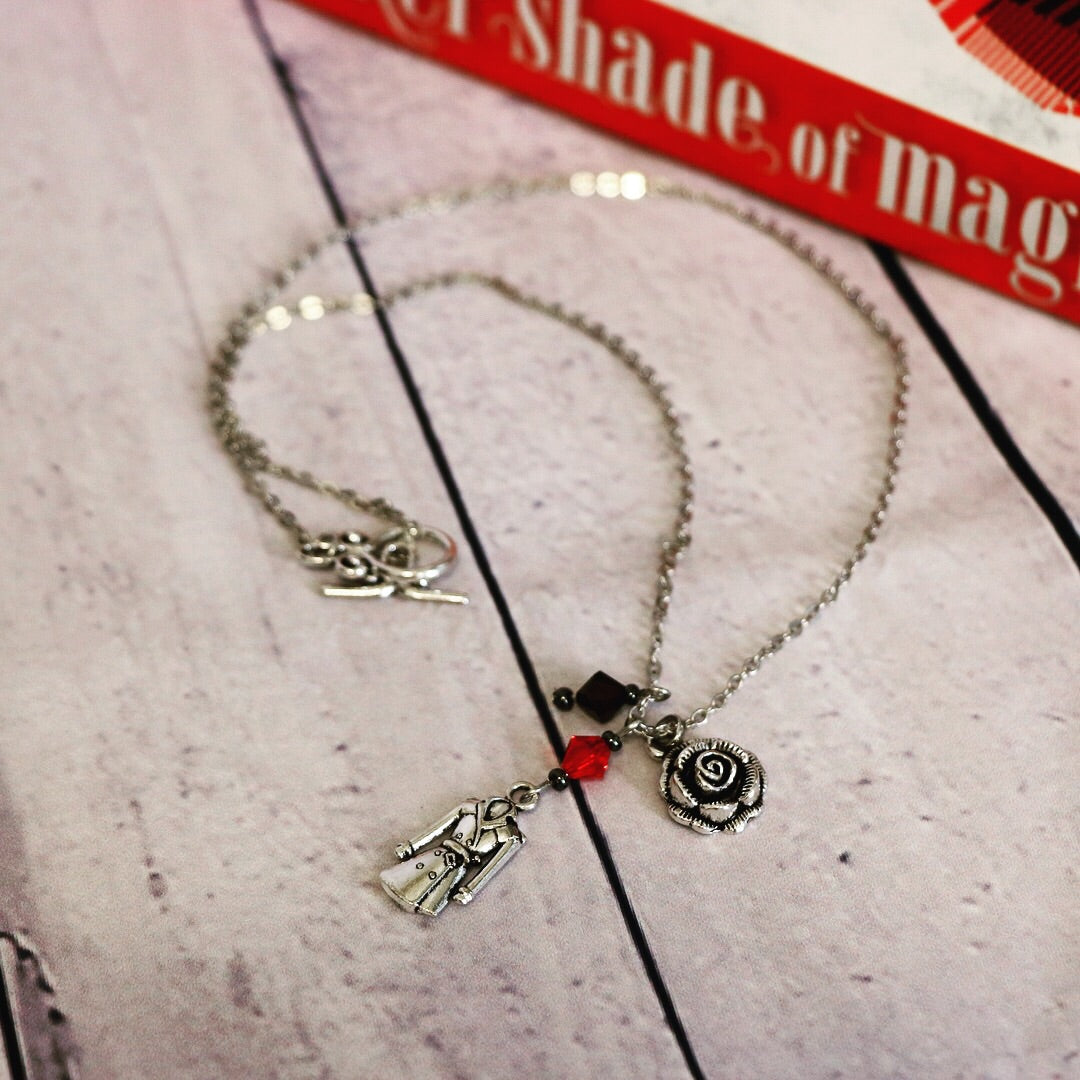ADSOM Kell Maresh Necklace
