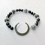 Shadow and Bone The Darkling Stretch Bracelet