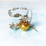 Faerie Fruit Necklace