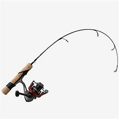 "13 FISHING INFRARED CMBO 13 Fishing Infrared Combo 27"" Ultra Light"