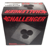 "CHALLENGER 12GA 2 3/4 BUCKSHOT CHALLENGER 12GA 2 3/4"" 00 BUCKSHOT 175RD AMMO CAN"