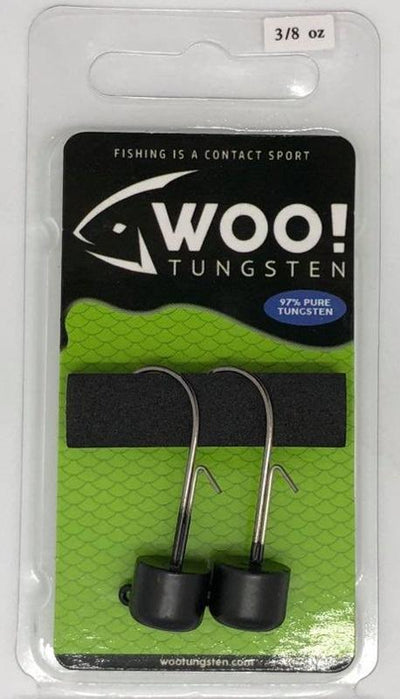 WOO TUNGSTEN NED RIG Woo Tungsten Ned Rig Heads
