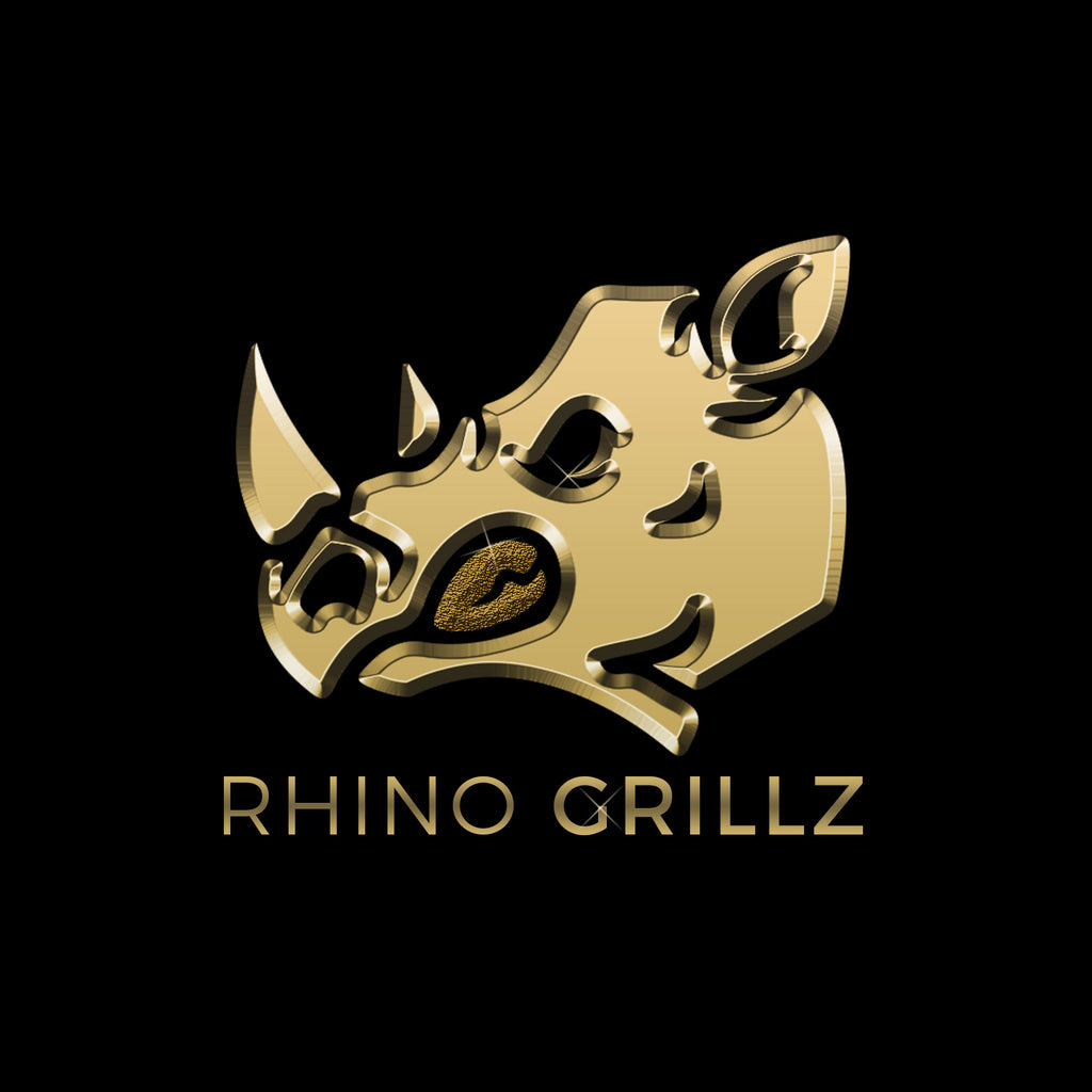 Rhino Grillz Presents Removable Gold Grillz that Won't Break Your Bank