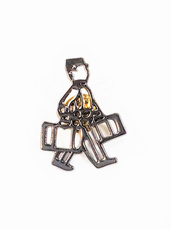 Design Lapel Pin 012