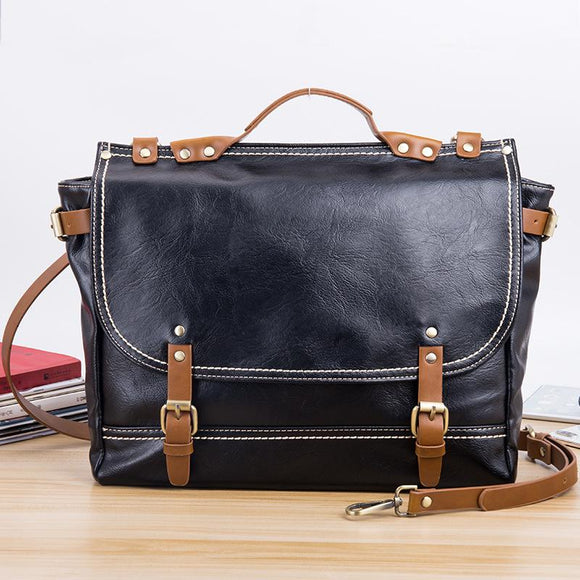 Men's Messenger bag 10222