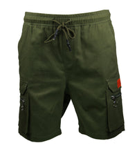 Load image into Gallery viewer, Cargo Shorts in Khaki 2327