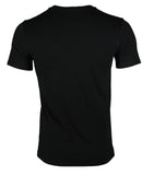 RCL Printed T-Shirt (BLACK) 2382