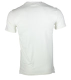 RCL Printed T-Shirt (White) 2382