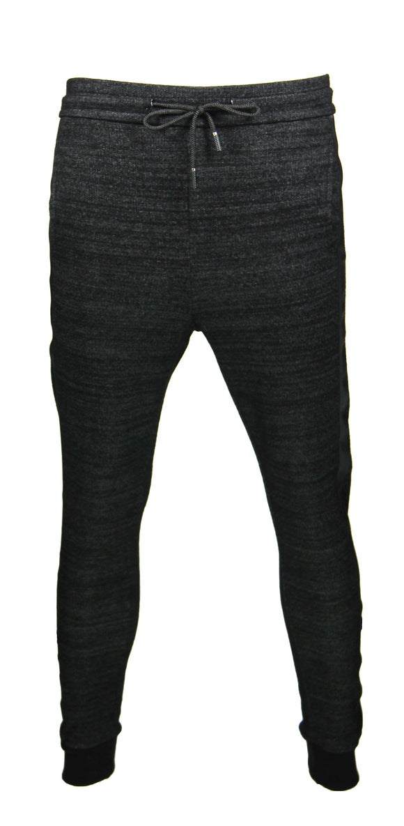 Jogger Pants in Charocal Grey 2391