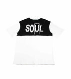 SOUL Oversized T-Shirt (White) 2512