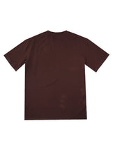 Load image into Gallery viewer, Recoil Basics Oversized Tee (Brown) 2680