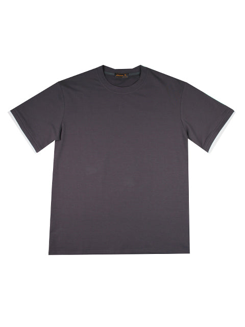 Recoil Basics Oversized Tee (Charcoal) 2680