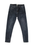 Blue Slim Fit Jeans 3101