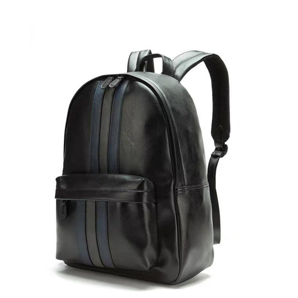 Men's Haversack (Black) 3976
