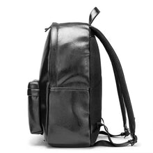 Load image into Gallery viewer, Men's Haversack (Black) 3976