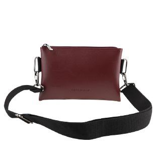 Dark Brown Sling Bag 747